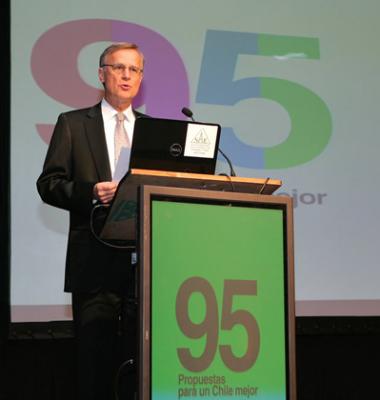 95 Propuestas